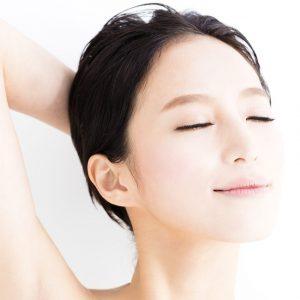 綺麗な肌になる方法