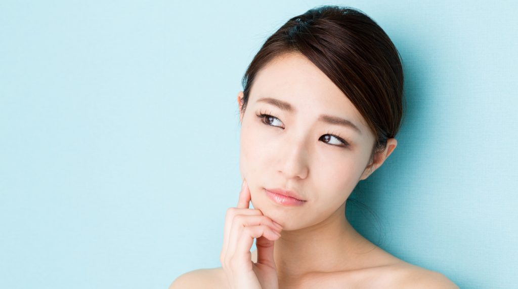 化粧品の副作用