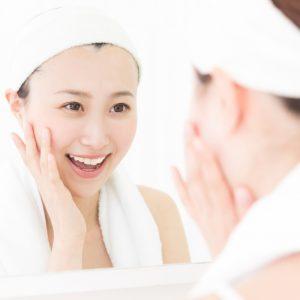 洗顔方法や洗顔料の悩みを解消