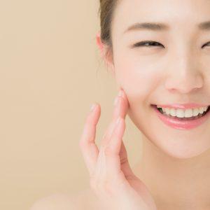 顔の乾燥保湿対策