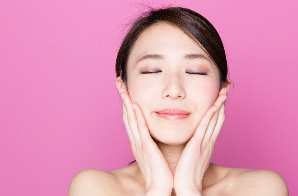 高保湿化粧水の使い方