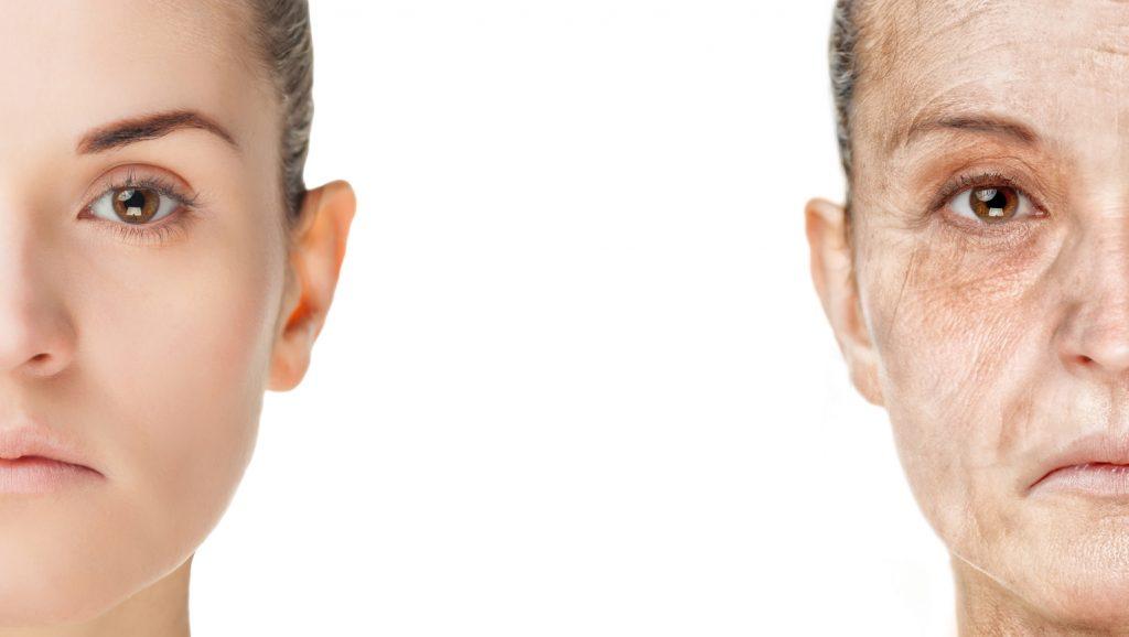 お肌の曲がり角の対策ケア