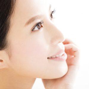 鼻のテカリを防止する方法