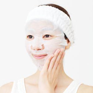 毎日シートマスクは効果ない
