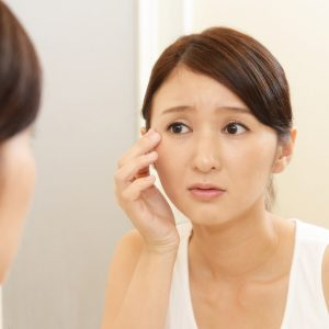 30代の顔のシミの日焼け止め対策