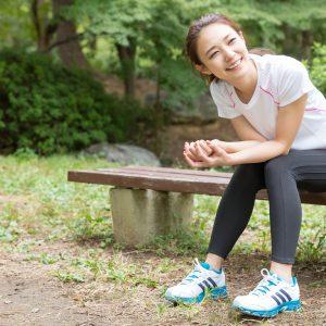 美肌になるおすすめの運動