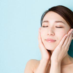 化粧水の効果を高める使い方