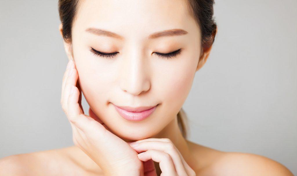 インナードライ肌の改善方法