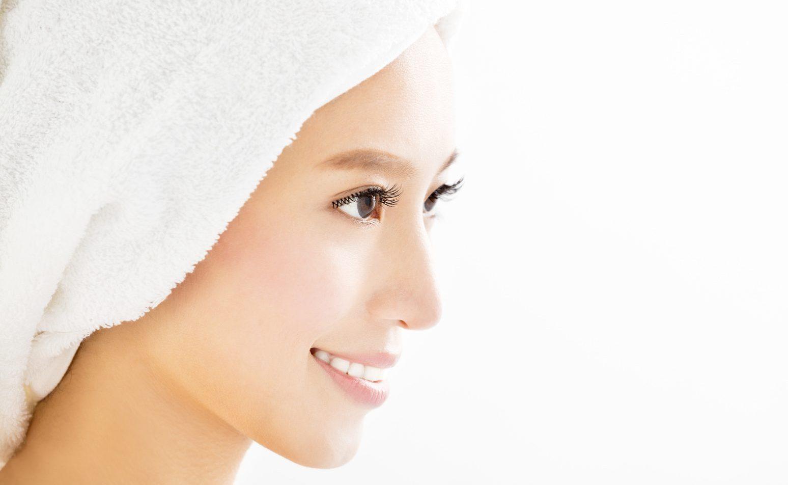 顔のくすみを取る方法