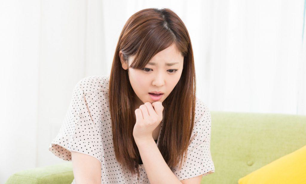 肌を老化させる洗顔方法