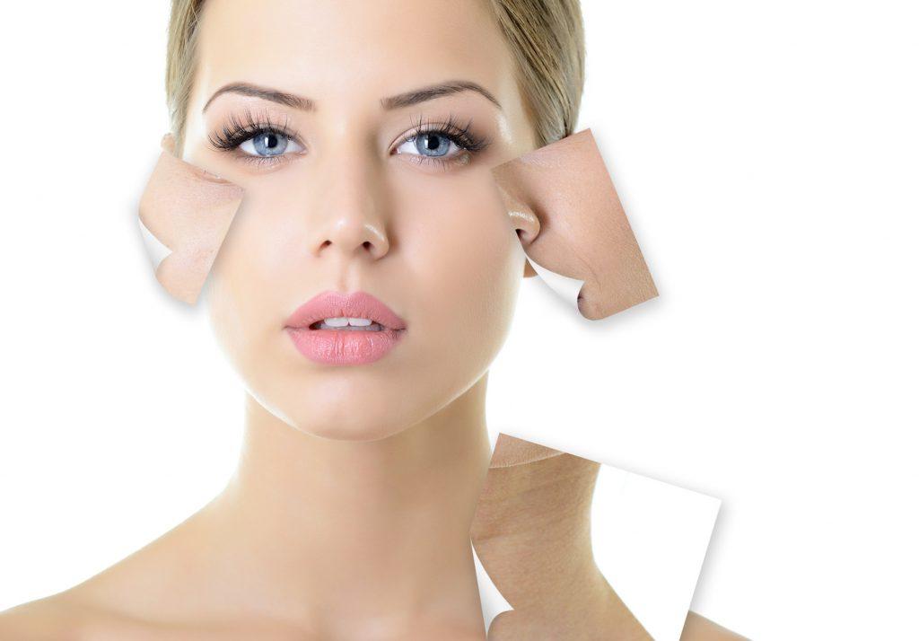 肌のターンオーバー正常化