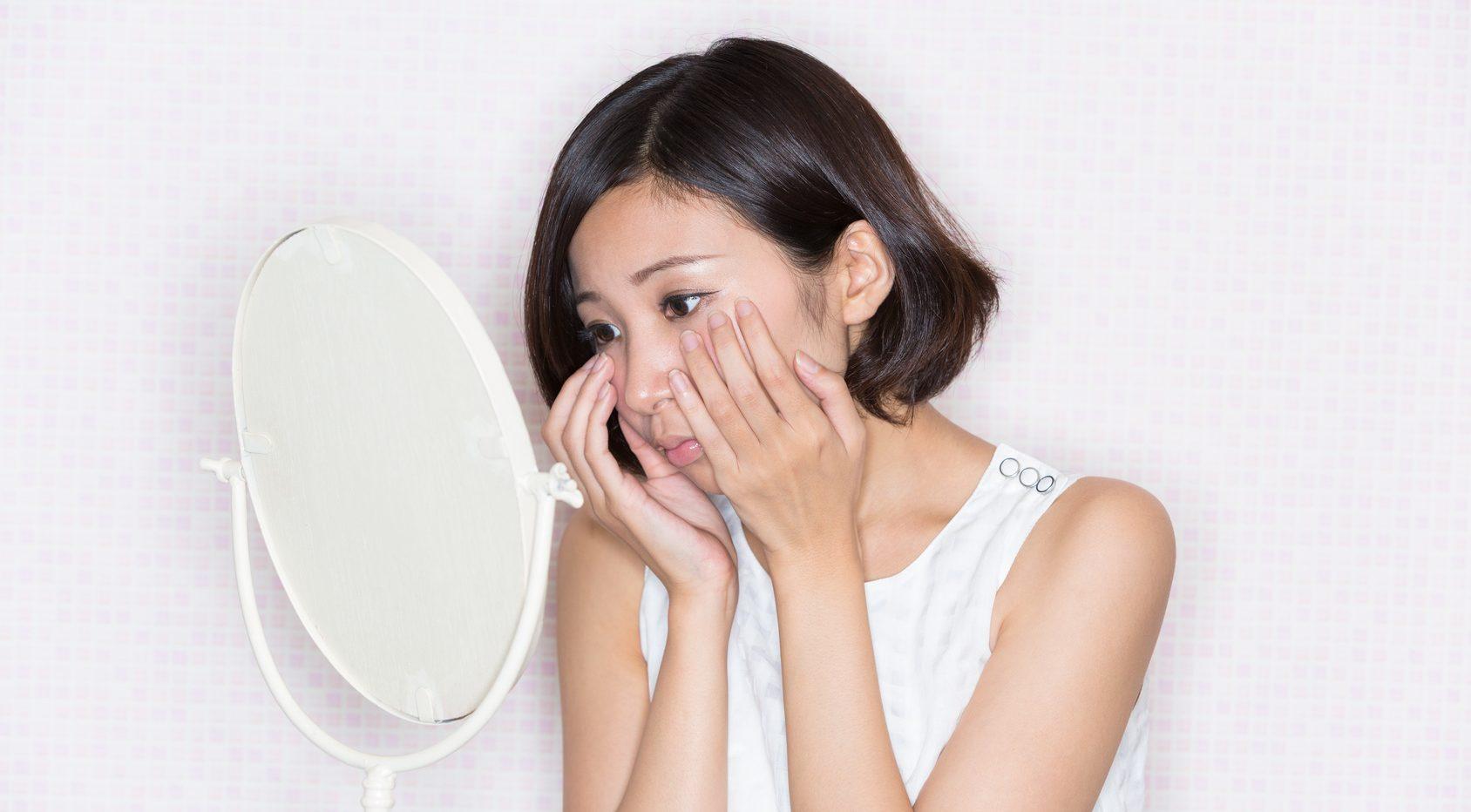 脂漏性皮膚炎の殺菌