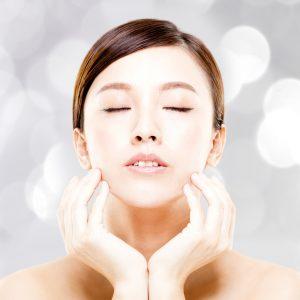 自力で顔のシミを消す方法