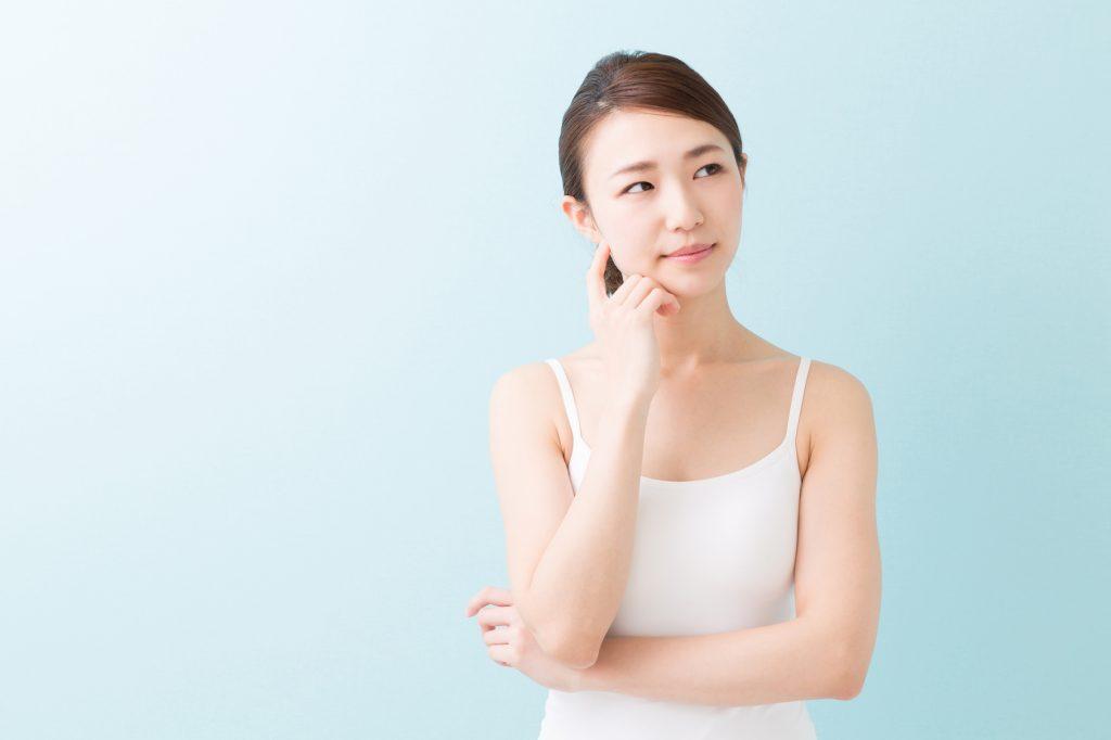 肌のターンオーバーが乱れる原因