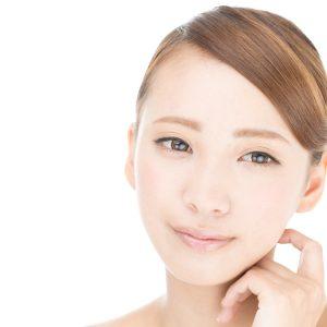 肌の透明感を出す方法
