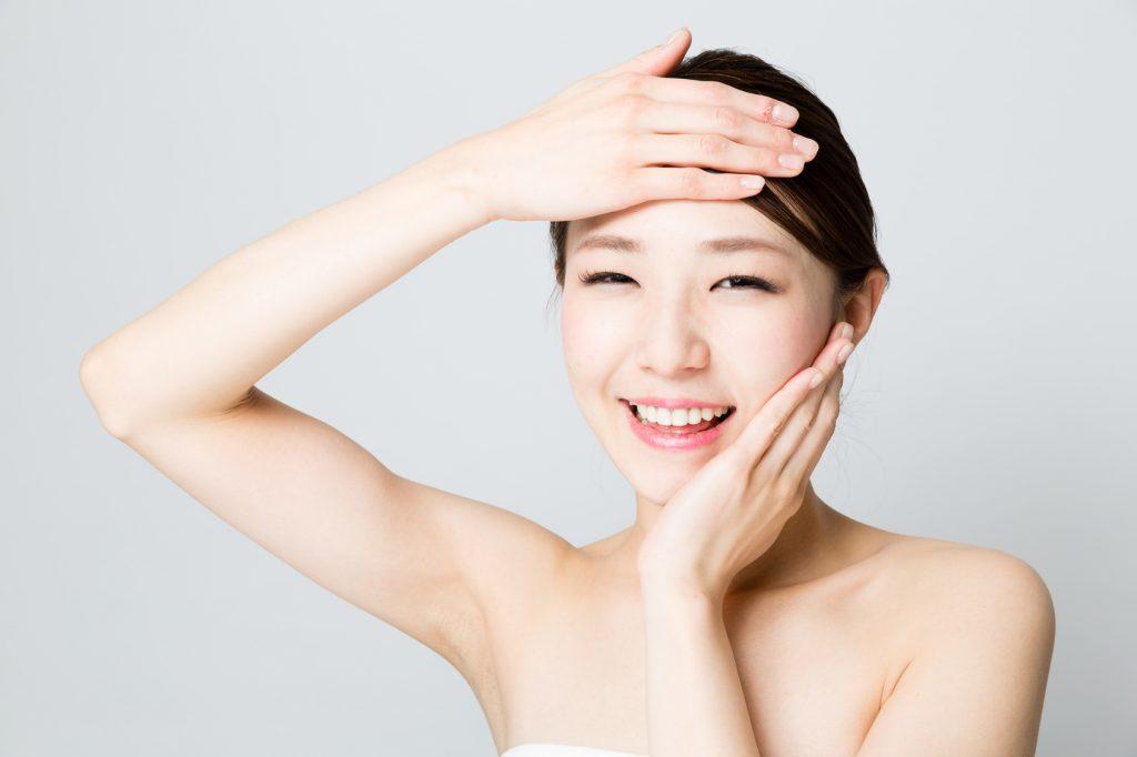 乾燥肌の改善には乳液対策