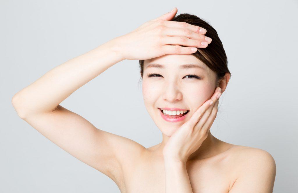 夏の保湿ケアが乾燥肌を改善させる