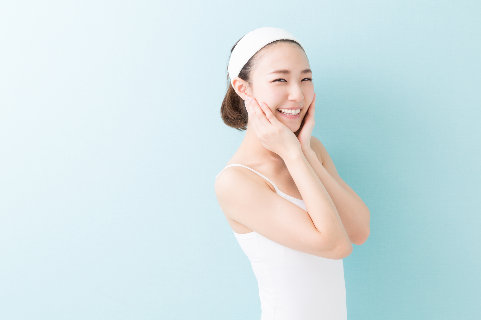 脂漏性皮膚炎の症状が改善
