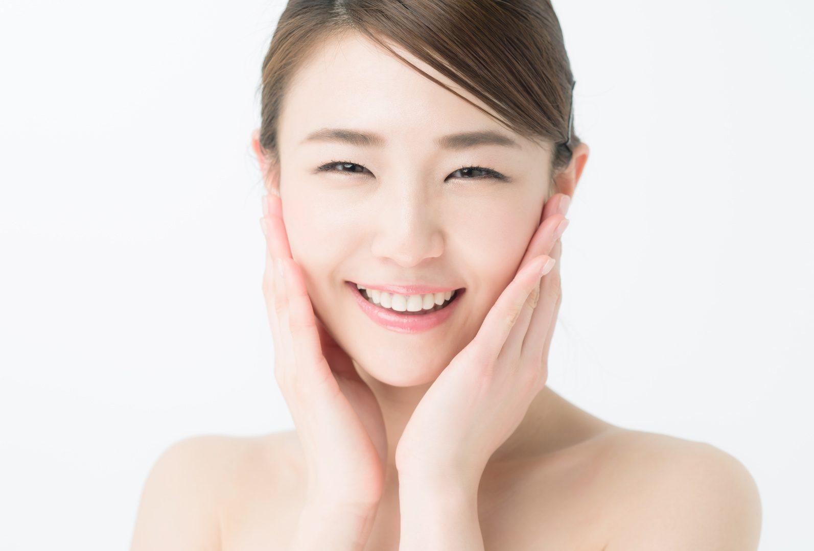 インナードライ肌を改善