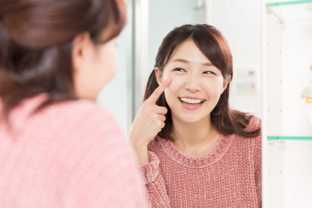 脂漏性皮膚炎を完治した洗顔方法