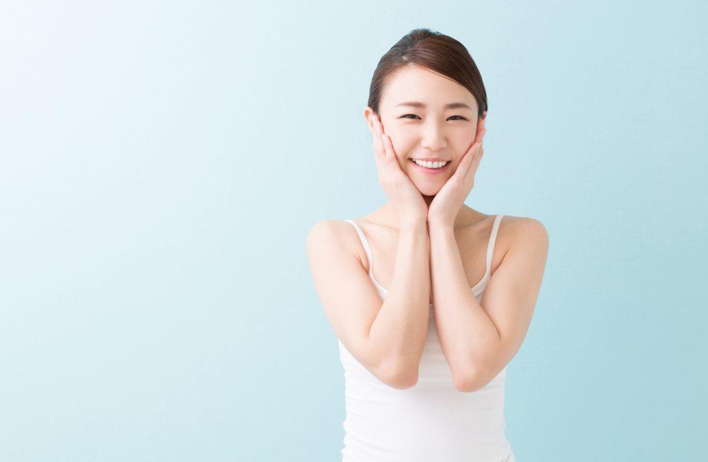 肌のバリア機能を回復するスキンケア