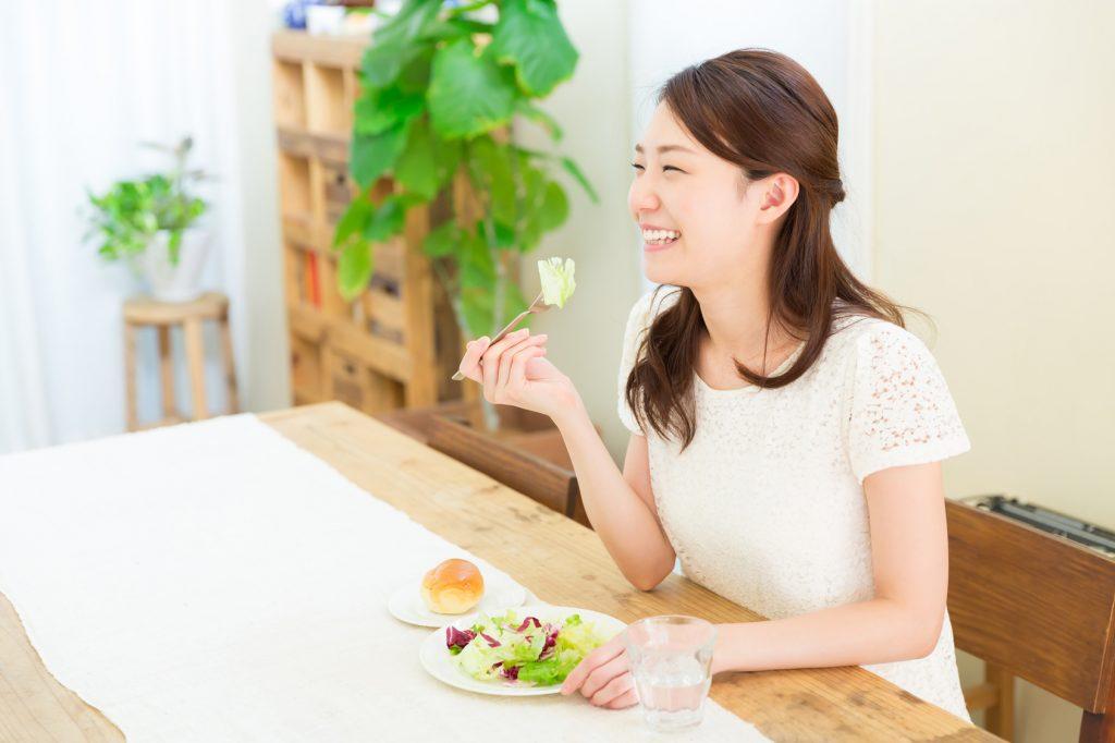 ニキビ跡を治す食べ物