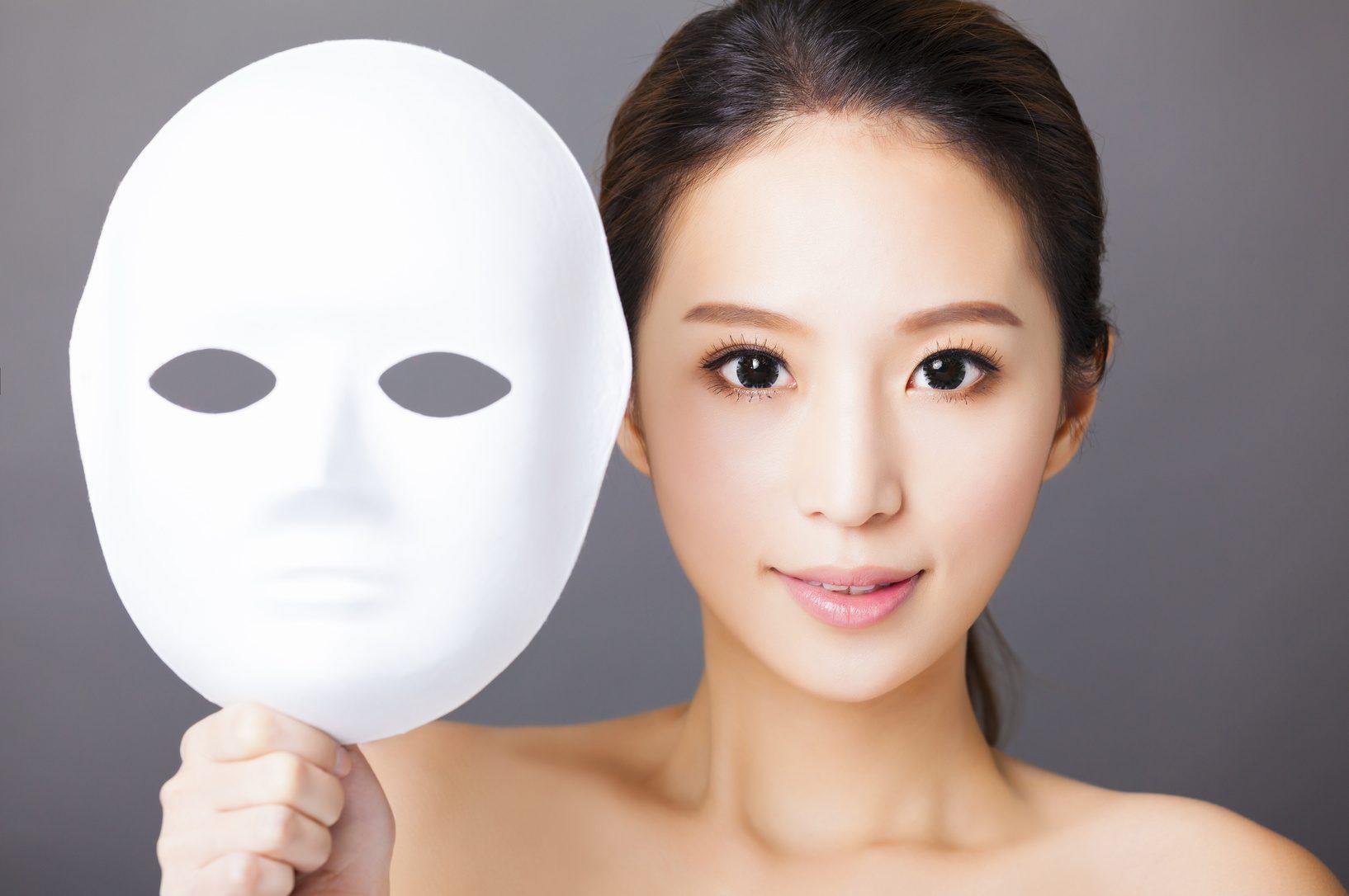 顔のシミ取り方法