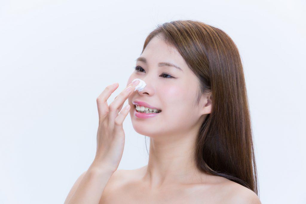 Tゾーン洗顔