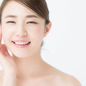 年齢肌の対策スキンケア