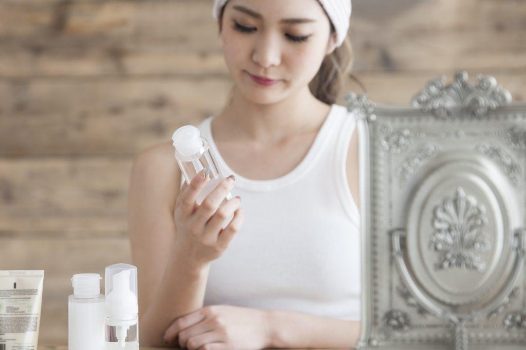 肌のバリア機能を回復におすすめの保湿成分