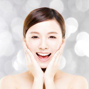 化粧水の適量