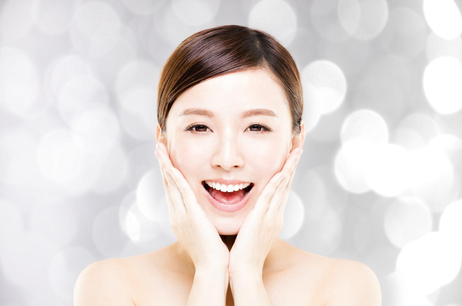 インナードライ肌を治す方法