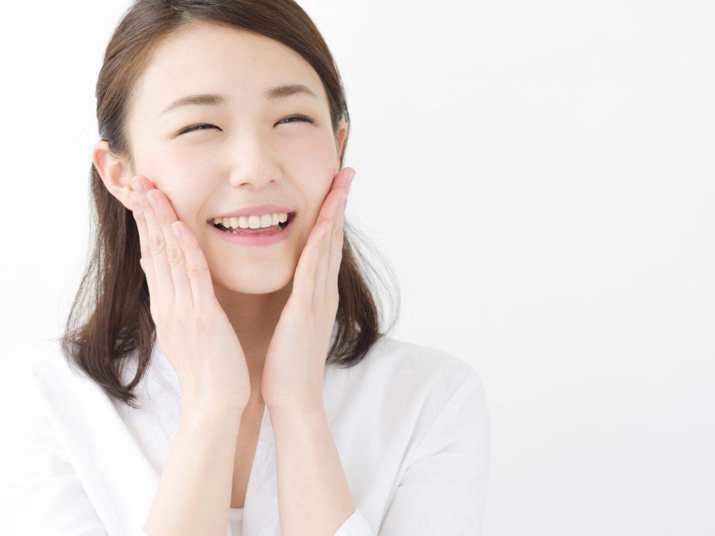 ニキビ肌に効果的な化粧品選び