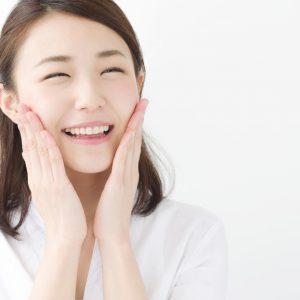 口元のたるみを改善する3つのスキンケア方法