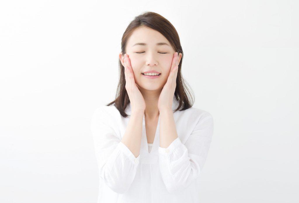 脂漏性皮膚炎のスキンケア