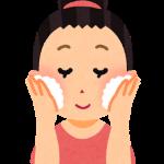 年齢肌対策の洗顔