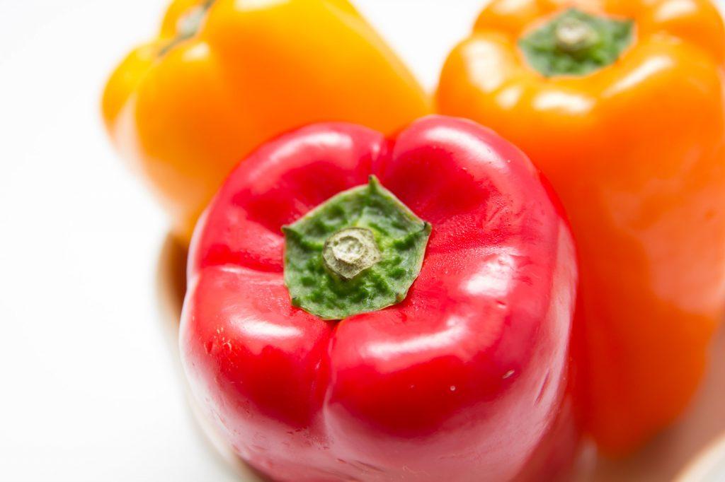 メラニン色素を減らす食べ物